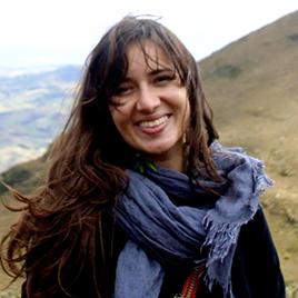 Arihana VILLAMIL