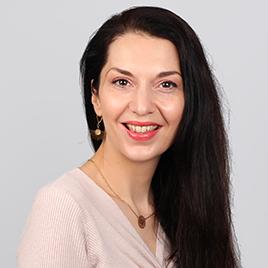 Klara BOYER-ROSSOL